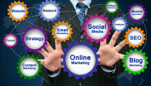 Dónde aprender seo y marketing online